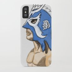Ultimo Dragon Slim Case iPhone X