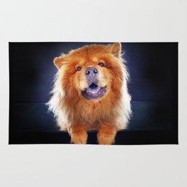 Super Pets Series 1 - Super Chow Rug