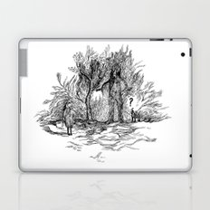 Creatures of nature Laptop & iPad Skin