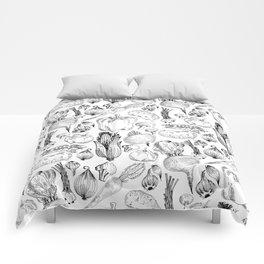 market fresh vegetables Comforters