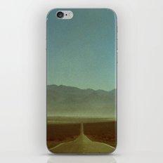 Enter the Sandman iPhone & iPod Skin