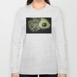 In Shreds Long Sleeve T-shirt