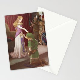 The Accolade Stationery Cards