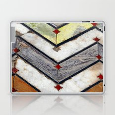 Marble Floor  Laptop & iPad Skin