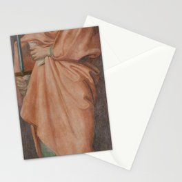 Annibale Carracci - Saint Paul (1605) Stationery Cards