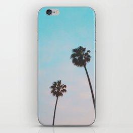 2plms iPhone Skin