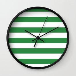 Celtic Glasgow 2012 Wall Clock