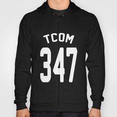 TCOM 347 AREA CODE JERSEY Hoody