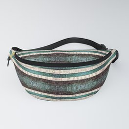 Vintage Striped Pattern - Westin Inspired Fanny Pack