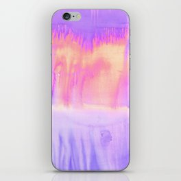 My Little Pony pink iPhone Skin