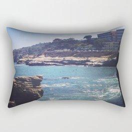 LA JOLLA  Rectangular Pillow