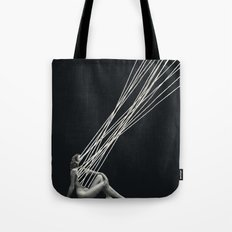 Esplendor Geometrico Tote Bag