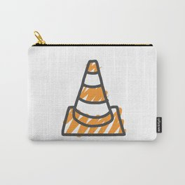 VLC Cone Carry-All Pouch