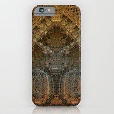 Temple iPhone 6s Slim Case
