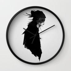 The Drift Wall Clock