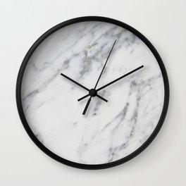 Real Marble 017 Wall Clock
