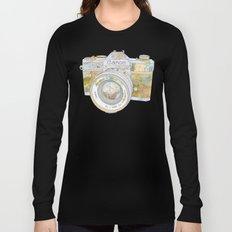 TRAVEL CAN0N Long Sleeve T-shirt