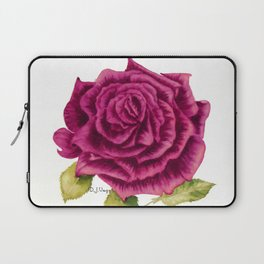 Rose Coloured Kisses Laptop Sleeve