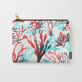 Rhodophytina Carry-All Pouch