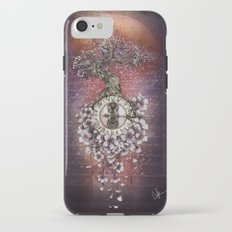 Time Perfusion iPhone 7 Tough Case