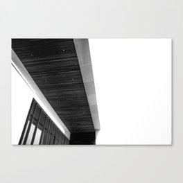 Architecture  Canvas Print