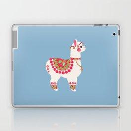 The Alpaca Laptop & iPad Skin