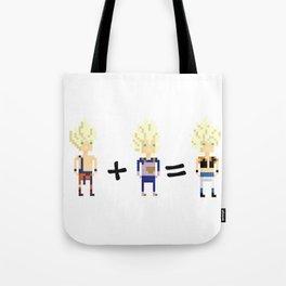 Gogeta Tote Bag