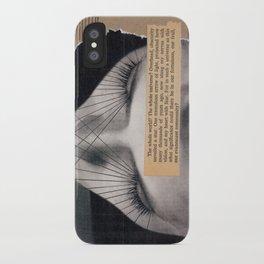 Universe Collage iPhone Case