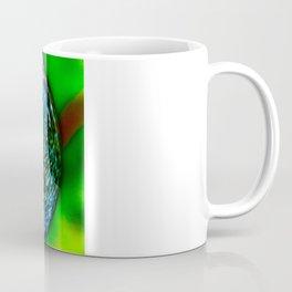 World Cracked Coffee Mug