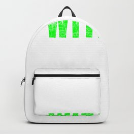 Be Weird With Me | Lets get all strange have a good laugh Backpack