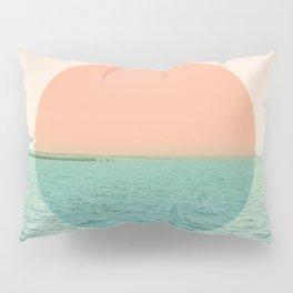 Because the ocean Pillow Sham