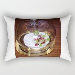 SOUS CLOCHE Rectangular Pillow