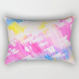 Serendipity Rectangular Pillow