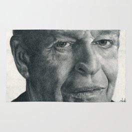 John Noble - Walter Bishop Rug