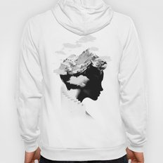 It's a cloudy day Hoody