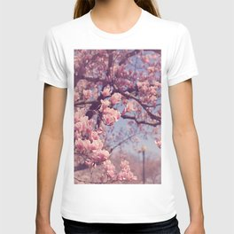 Spring in Washington DC, No.2 T-shirt