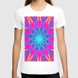 Flame Jumper T-shirt