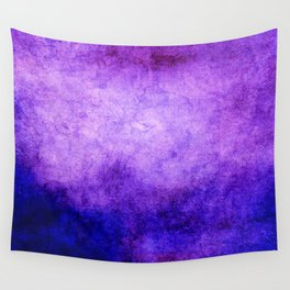 Abstract Cave V Wall Tapestry