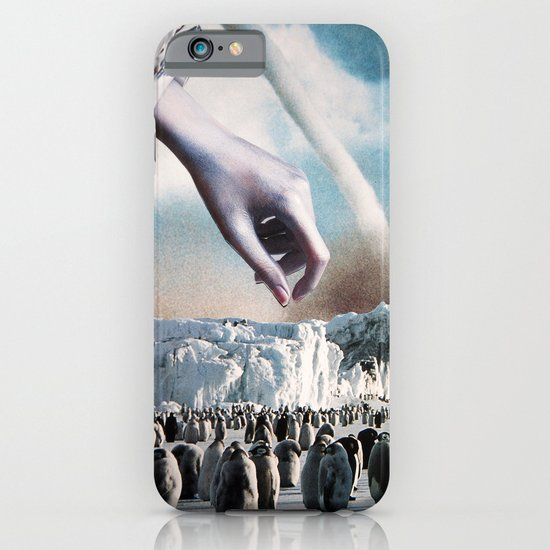 Any Way the Wind Blows iPhone & iPod Case
