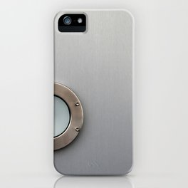 Top Light iPhone Case