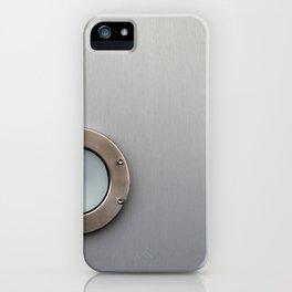 Top Light iPhone Case