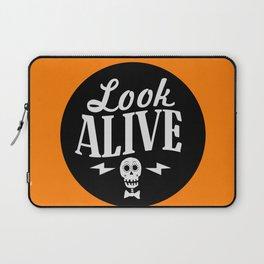 Look Alive Laptop Sleeve