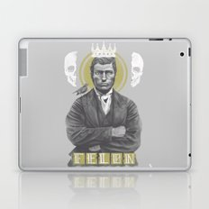 Selfsame Felon Laptop & iPad Skin