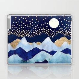 Firefly Stars Laptop & iPad Skin