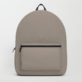 simply taupe Backpack