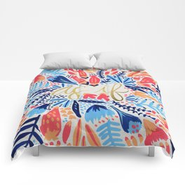 As If Comforters