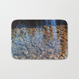 The Ripple Effect... Bath Mat