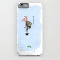 SPRING// Slim Case iPhone 6s