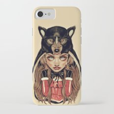 Red Riding Hood Slim Case iPhone 7