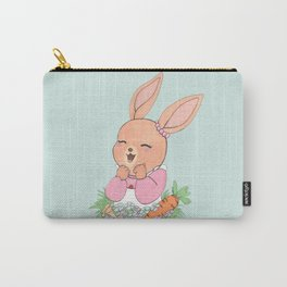 Patty Rabbit Carry-All Pouch
